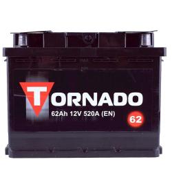 Tornado 6CT-62 62A/h 500A
