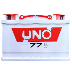 Uno 6CT-77 77A/h 560A