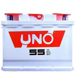 Uno 6CT-55 55A/h 410A