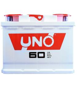 Uno 6CT-60 60A/h 430A