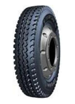 Грузовые шины Compasal от VIANOR