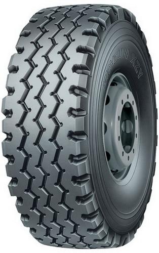 Грузовые шины Michelin