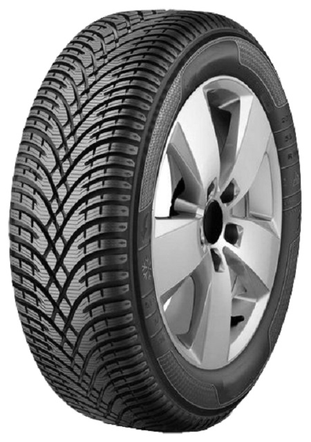 Шины BFGoodrich G-Force Winter 2 XL 205/55 R16 94H