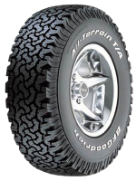 BFGoodrich All-Terrain TA