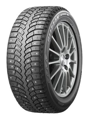���� Bridgestone Blizzak Spike-01 195/55 R15 85T