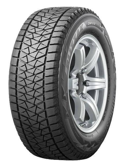 «имн¤¤ шина Bridgestone Blizzak DM-V2 255/50 R20 109T - фото 7