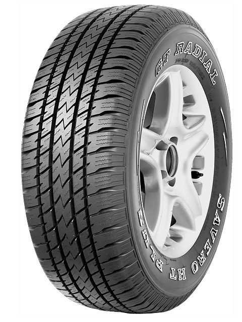 Шины GT Radial Savero HT Plus 225/75 R16 115/112R