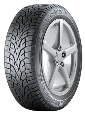 Шины Gislaved Nord Frost 100 SUV CD 205/70 R15 96T