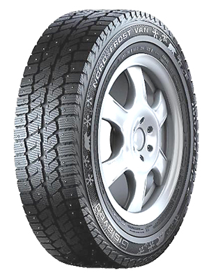 ���� Gislaved Nord Frost Van 195/65 R16 104/102R