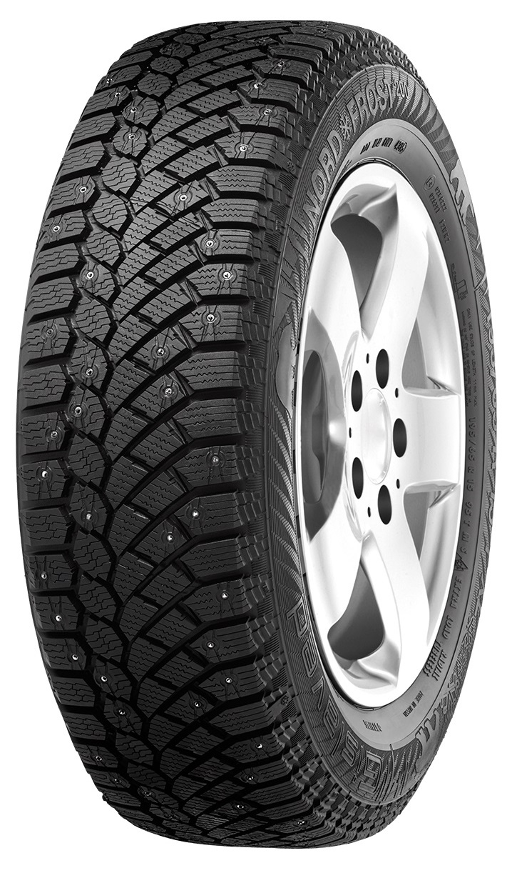 ���� Gislaved Nord Frost 200 XL 205/60 R16 96T