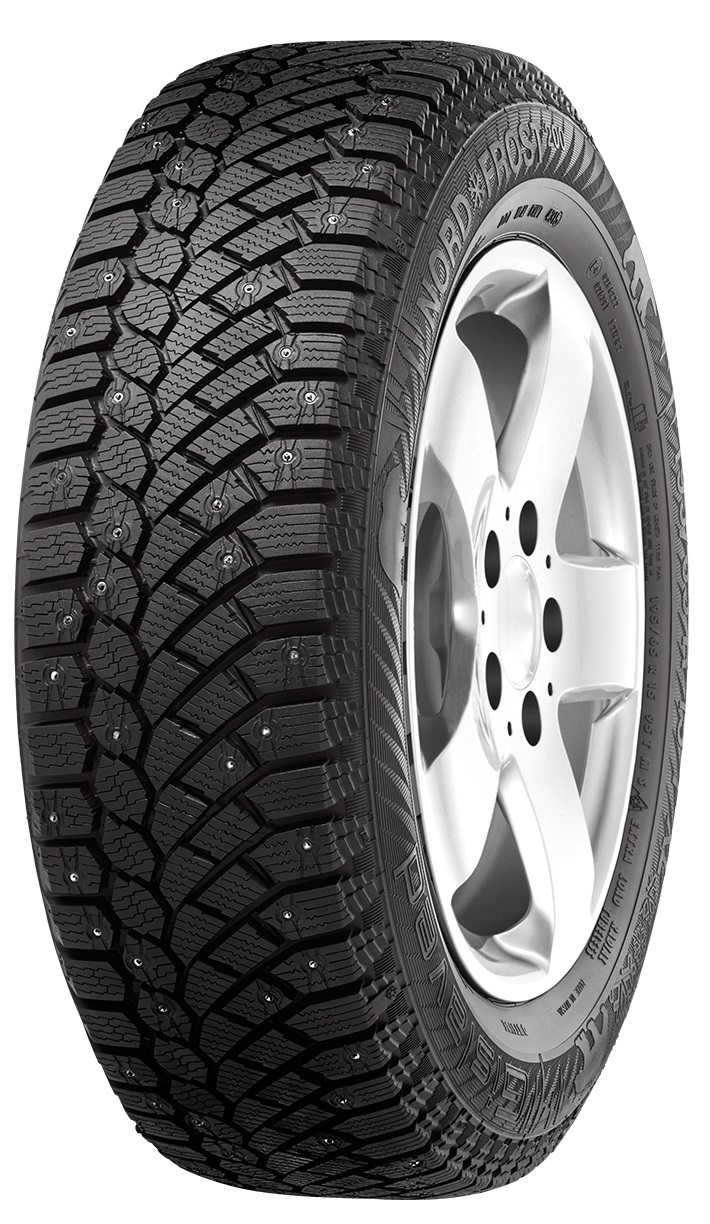 ���� Gislaved Nord Frost 200 SUV FR 205/70 R15 96T