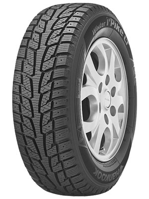 Шины Hankook Winter i*Pike LT RW09 195/70 R15 104/102R