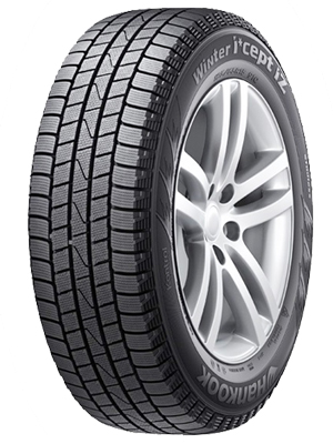 Шины Hankook Winter I*cept IZ W606 215/50 R17 91T