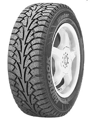 ���� Hankook Winter i*Pike W409 XL 165/70 R14 85T