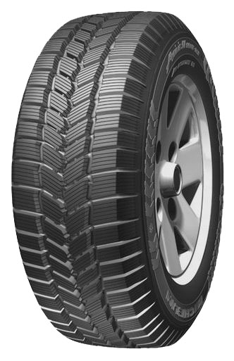 Шины Michelin Agilis 51 Snow-Ice 175/65 R14 90T