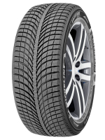 Michelin Latitude Alpin 2 XL 255/55 R19 111V
