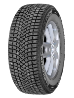 Michelin Latitude X-ICE North 2 XL 255/50 R20 109T