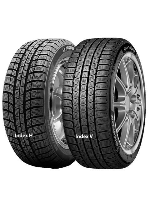 Шины Michelin от VIANOR