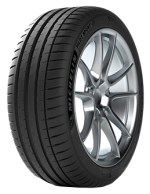 Michelin Pilot Sport 4 XL 225/40 R18 92Y