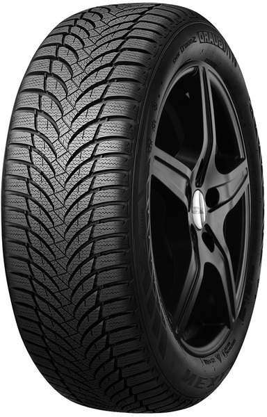 Шины Nexen WinGuard Snow'G WH2 205/55 R16 91H