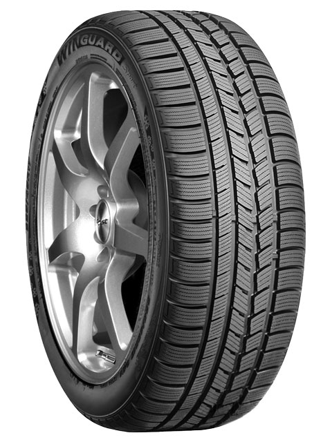 Шины Nexen Winguard Sport XL 225/55 R17 101V