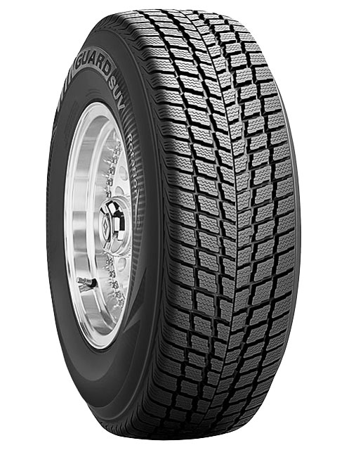Шины Nexen Winguard SUV XL 255/55 R18 109V