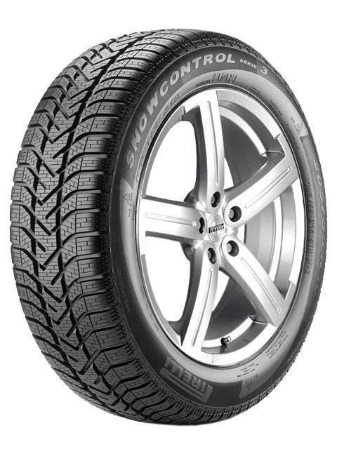 Шины Pirelli Winter SnowControl Serie 3 185/65 R15 88T