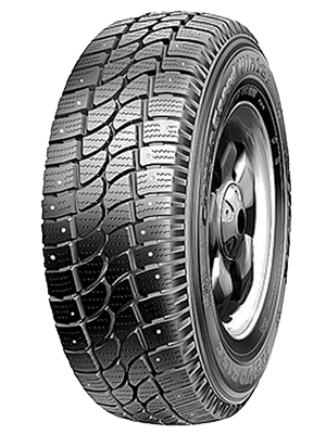 Шины Tigar Cargo Speed Winter C 215/65 R16 109/107R