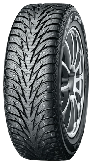Шины Yokohama Ice Guard IG35+ 195/55 R15 89T