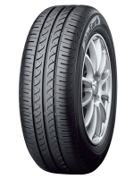 Yokohama Blu Earth AE01  195/65 R15 91T