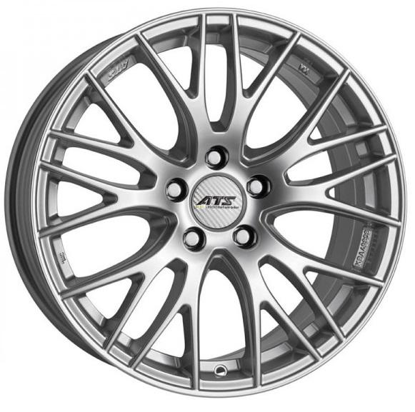 Диски ATS Perfektion Sterling Silver 8x18 PCD 5x115 ET 42 ЦО 70.1