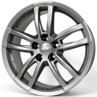 ATS Radial Racing Grey 8.5x19 5x108, ET45, ЦО70.1