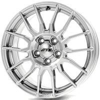 ATS StreetRace Diamond Silver 7.0x17 5x112, ET45, ЦО57.1