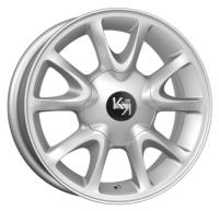 диски KiK KS-579