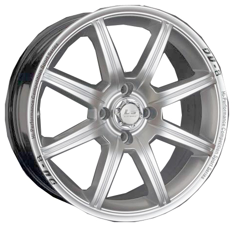 Диски LS Wheels от VIANOR