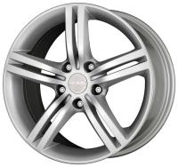 MAK Veloce Italia Silver 6.5x16 5x114,3, ET42, ЦО66.6