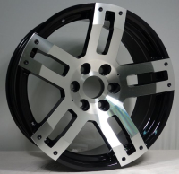диски MKW MK-206