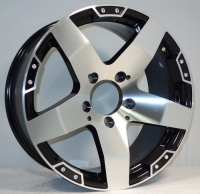 диски MKW MK-207