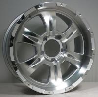 диски MKW MK-208