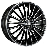 OZ Racing 35TH Anniversary BD 7.5x16 5x114,3, ET40, ЦО75.0