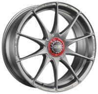 OZ Racing Formula HLT Grigio corsa bright 8.0x17 5x112, ET48, ЦО75.0
