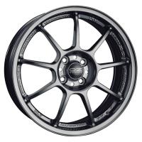 OZ Racing Alleggerita HLT Titanium Tech 8.0x17 5x114,3, ET48, ЦО75.0