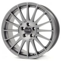 OZ Racing SuperTurismo GT GRIGIO CORSA BLACK LETTERING 8.0x19 5x112, ET48, ЦО75.0