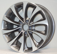 диски NW Replica BMW R1115