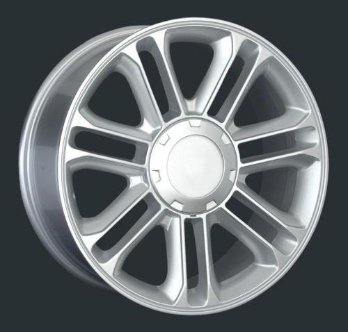 Диски Replica Cadillac от VIANOR