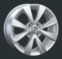 диски Replay Replica Chevrolet GN77