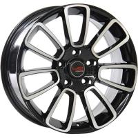 диски LegeArtis Replica Chevrolet Concept-GN501