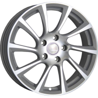 диски LegeArtis Replica Chevrolet Concept-GN503