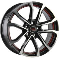 диски LegeArtis Replica Chevrolet Concept-GN512
