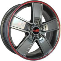 диски LegeArtis Replica Chevrolet Concept-GN529